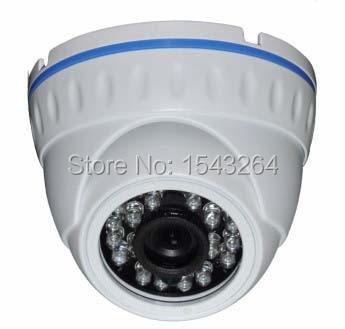 New AHD 1.0MP cmos mini indoor dome Camera 720P CCTV Security 2000TVL AHD-M Camera  with IR-Cut Nightvision 1080P Lens