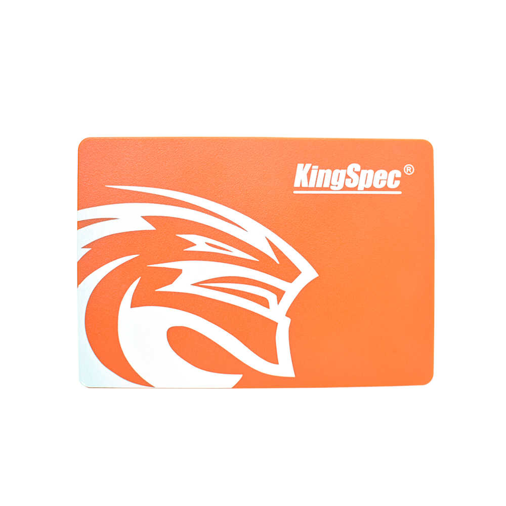 50% OFF Kingspec 2.5 นิ้ว SATA III II 6 กิกะไบต์/วินาที SSD 128GB 256GB 512GB 1TB hd ssd disk สำหรับโน๊ตบุ๊คคอมพิวเตอร์ฮาร์ดไดรฟ์ SSD Cache