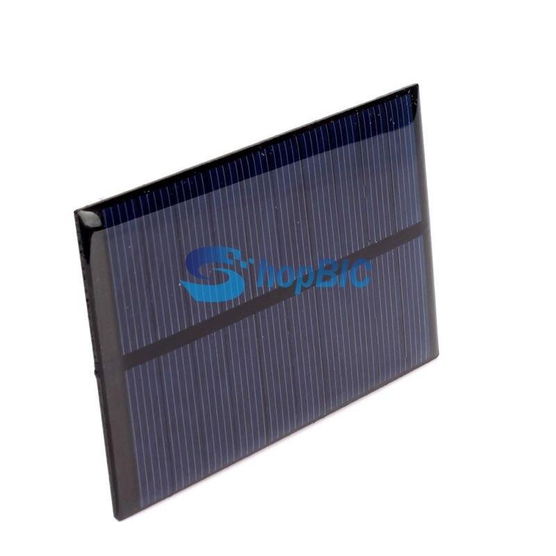 Панель солнечных батарей 5