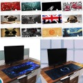 890x400mm Colorful Prints Extended Gaming Wide Large Mouse Pad Big Size Desk Laptop Keyboard Mat Xl Size  MPL_ALL2