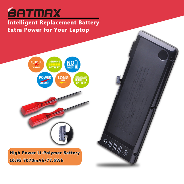 US $42 49 15% OFF Aliexpress com : Buy 6Cells 7070mAh A1382 Battery for  MacBook Pro 15 inch A1286 (only for Early 2011, Late 2011, Mid  2012),MC721LL/A