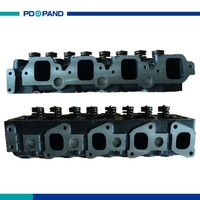 Cabeça do cilindro do motor para Nissan Frontier QD32 3.2L|cylinder head for nissan|engine cylinder head|cylinder head -