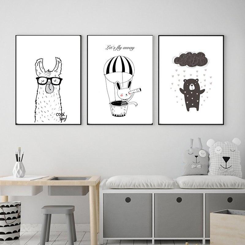 картинки черно белые для распечатки для комнаты зимней ткани