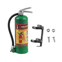 NewMini Plastic Fire Extinguisher Simulation Toys RC Model Spare Parts Accessory For 1/10 Axial SCX10 TRX4 Crawler Car