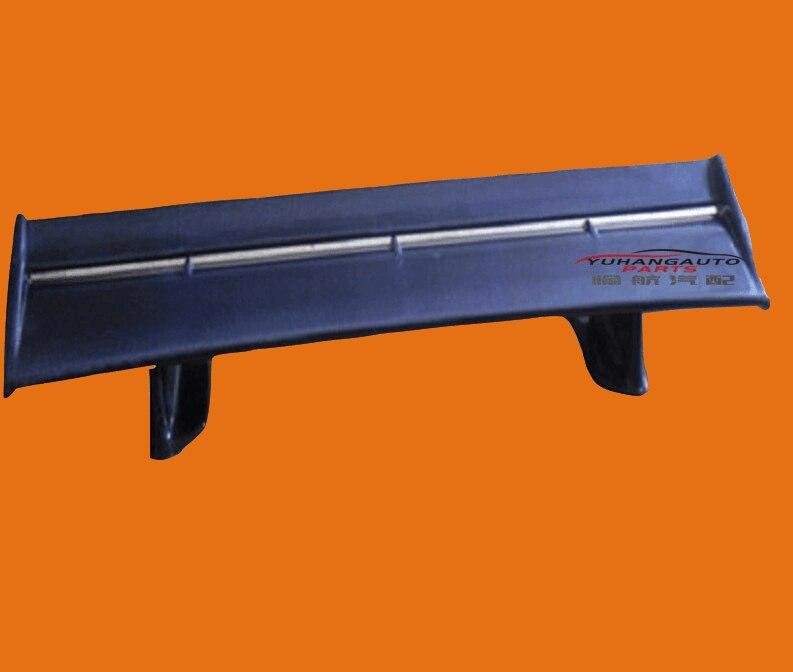 CF Carbon Fiber Skyline R34 GTT GTR OEM Rear Spoiler Wing