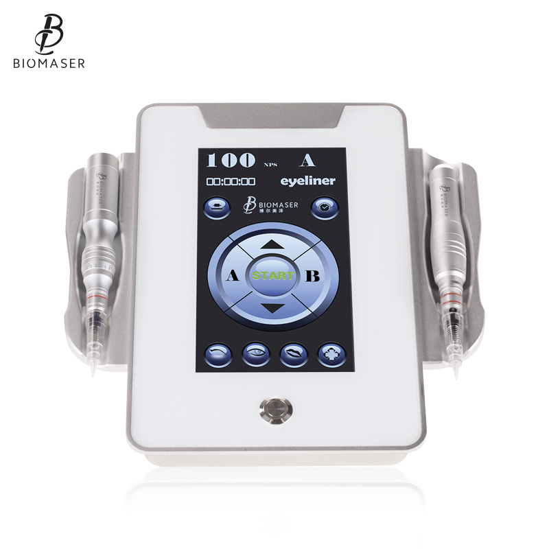 12v-7-inch-biomaser-permanent-makeup-machine-kit-professional-digital-touch-screen-intelligent-cnc-permanent-makeup-machine