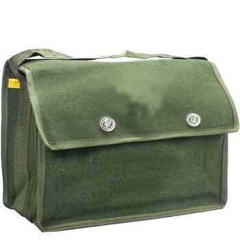 9a2fff09eedc Product Offer. Сверхпрочный брезент полотняная сумка для инструментов сумка  для электрика органайзер ...