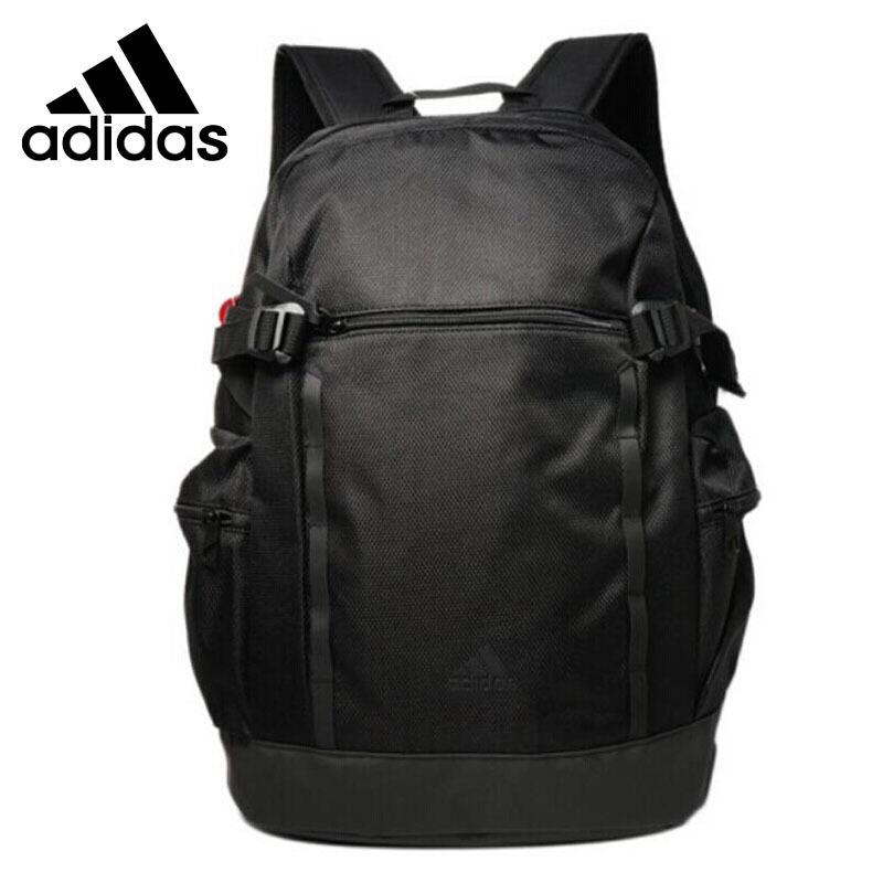 Original New Arrival 2018 Adidas POW S POCK18 Unisex Backpacks Sports Bags 500g natural organic moringa leaf pow der green pow der 80 mesh free shipping