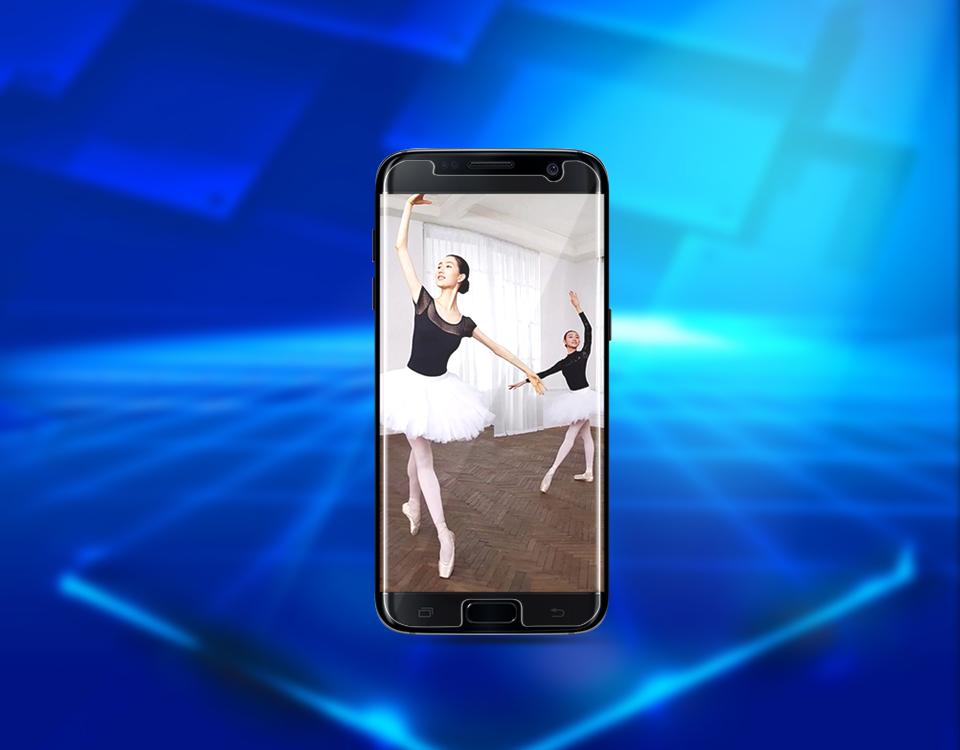 Do Samsung galaxy S3 s4 s5 S6 s7 Szkło Hartowane Film S2 S3 S4 S5 compact mini screen protector dla galaxy uwaga 3 uwaga 4 uwaga 5 9
