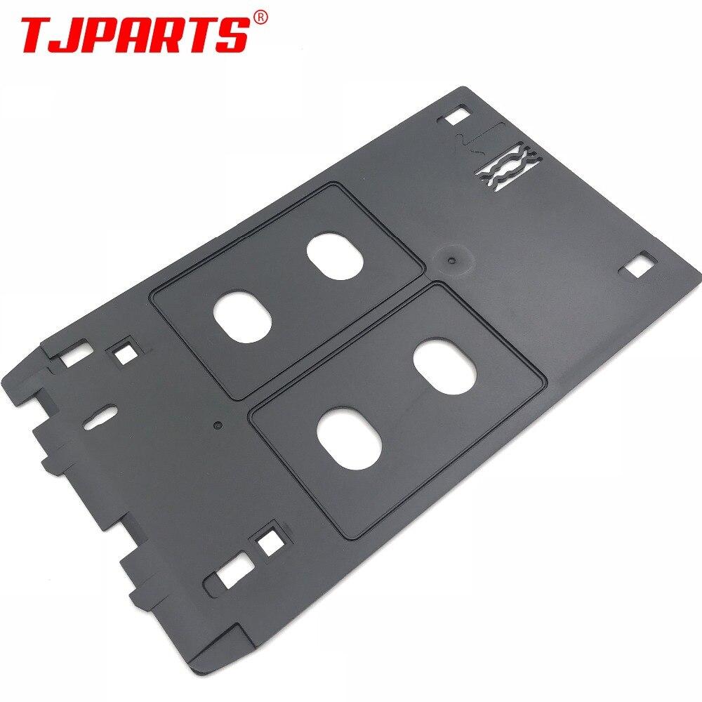 Струйный лоток для ID карт из ПВХ, пластиковый лоток для печати карт для Canon MG7770 MX922 MX923 MX924 MX925 MX926 MX727 MX927
