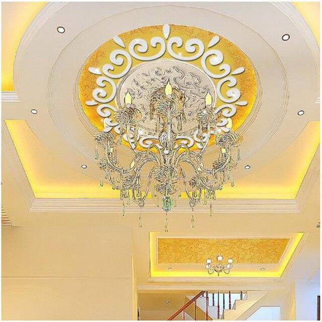 lampenkap spiegel combinatie decoratieve spiegel woonkamer slaapkamer decoratie decoratieve spiegel woondecoratie accessoires