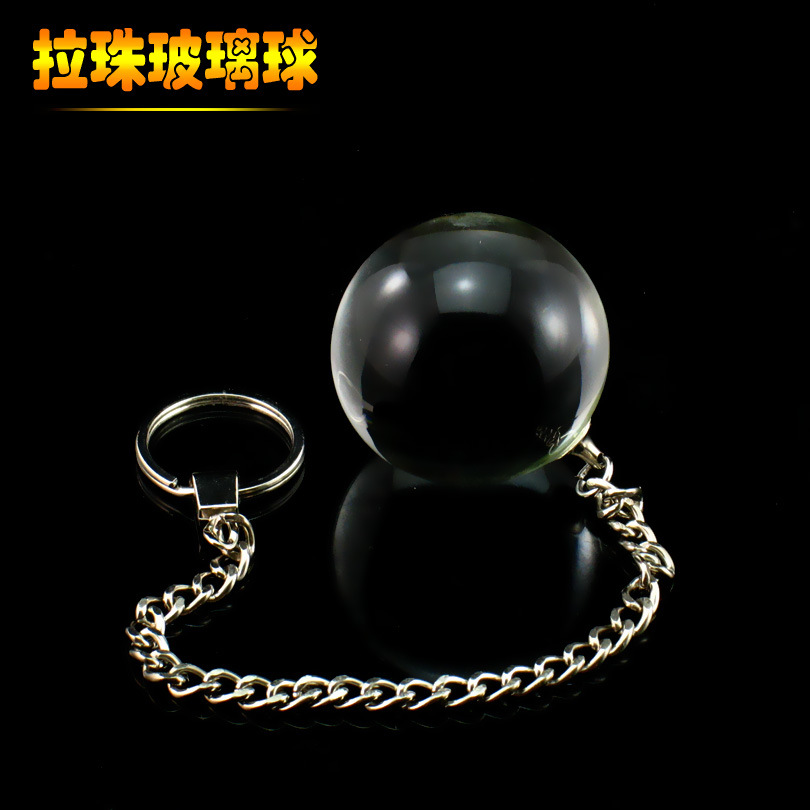 2016 Sex tools for sale newest glass anal plug bolas chinas vaginal balls kegel exercise glass buttplug sextoys for women.