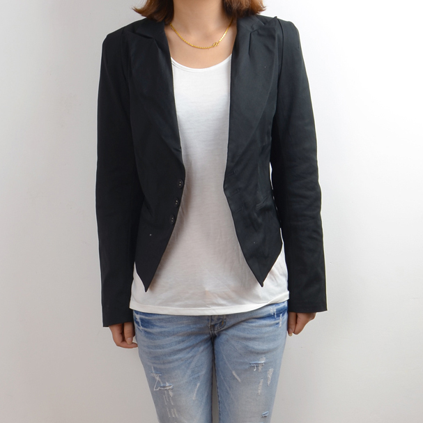 Short Black Blazers For Womens - Best Blazer 2017