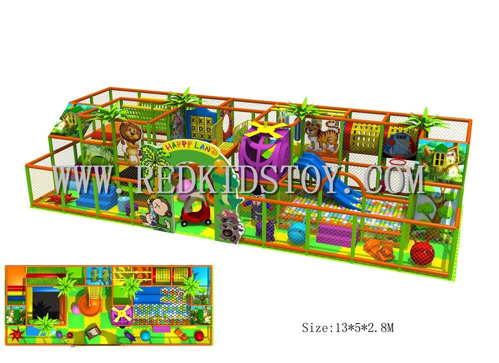 de calidad superior ecofriendly parque infantil ce certificado de juegos interior achina
