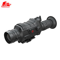 ZIYOUHU TS445 Thermal Imaging Night Vision Scope Night Sights for Hunting Sighting Telescope Thermal Vision Aiming Riflescope