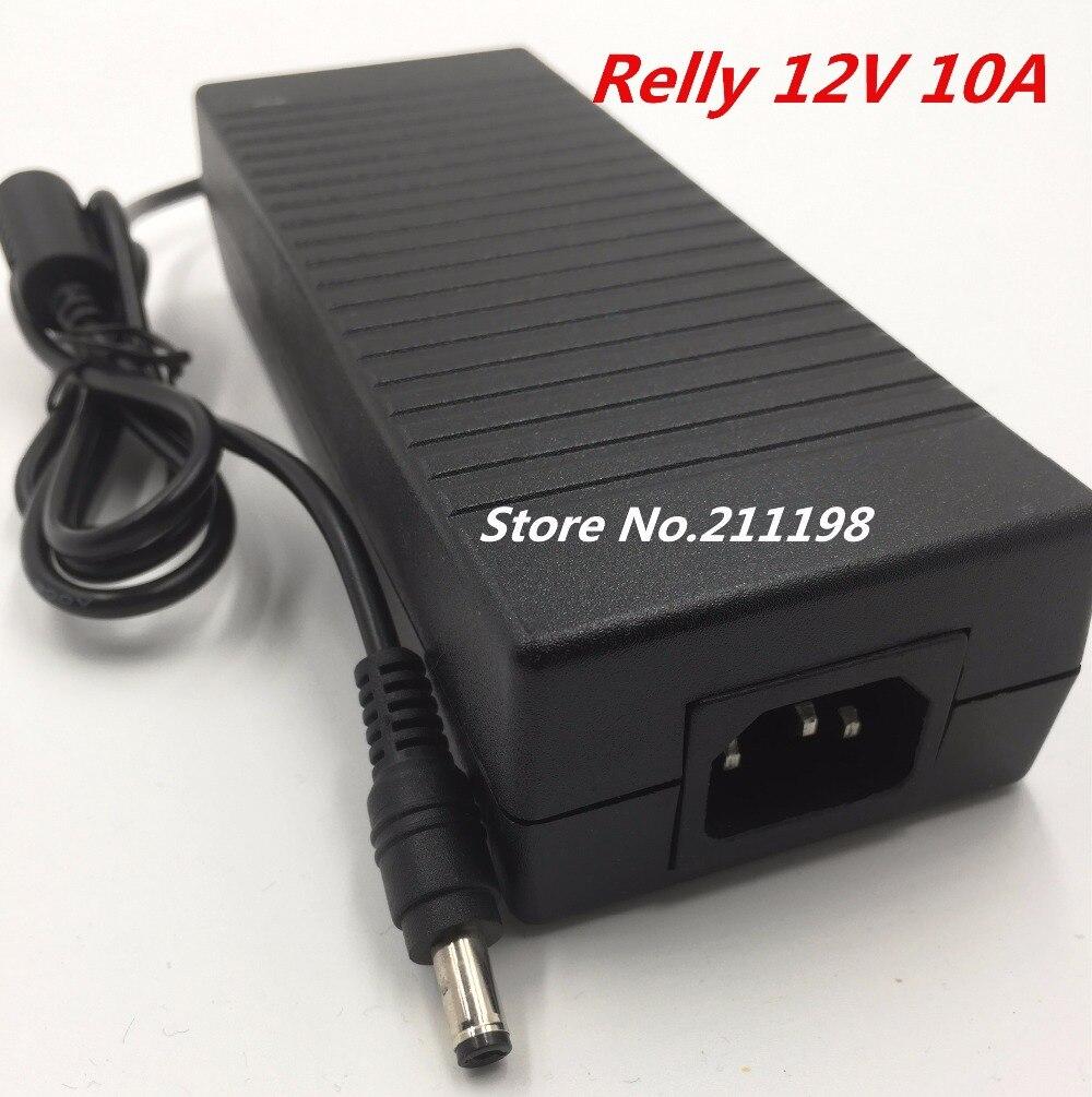12v10a New Ac 100v 240v Converter Power Adapter Dc 12v 10a