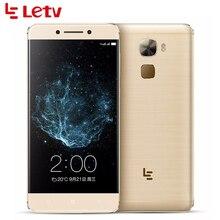 Original Letv LeEco Le Pro 3 X720 Cell Phone RAM 4/6GB ROM 32/64GB Snapdragon 821 Quad Core 5.5″ 4070mAh Fingerprint Smartphone