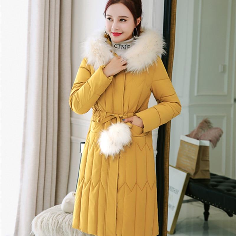 bca22d487 Mujer-invierno-chaquetas-y-abrigos-chaquetas-y-cazadoras-2019-Parkas-para -mujeres-4-colores-Wadded-chaquetas.jpg