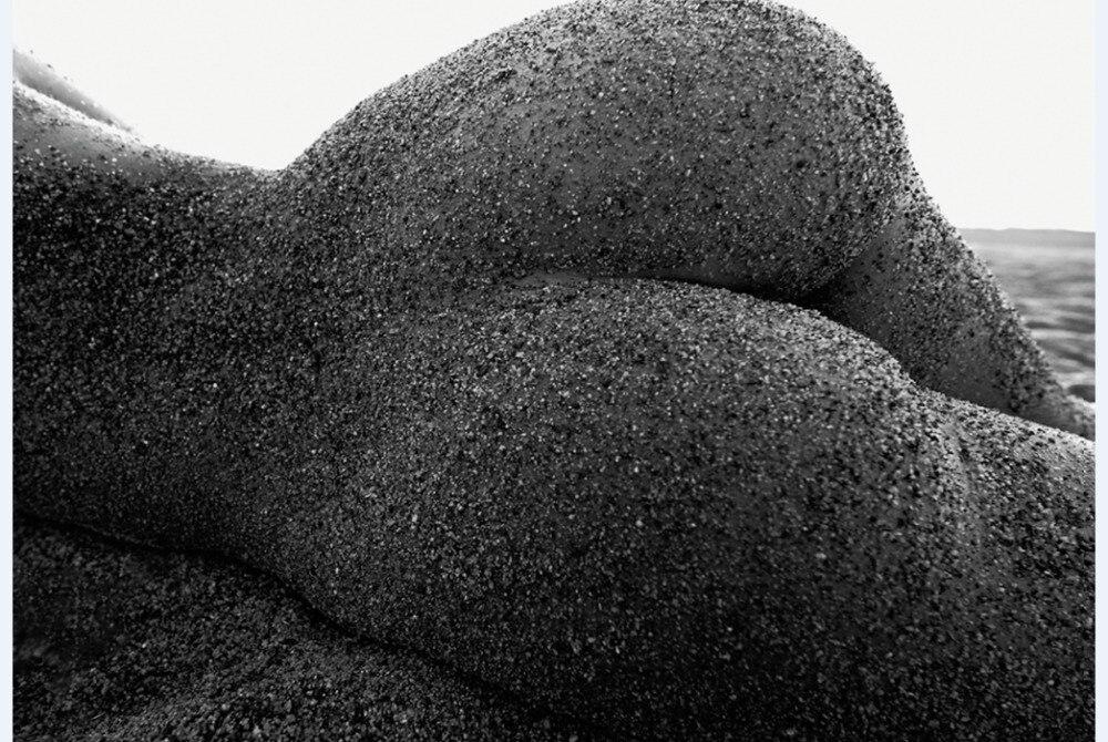 m dchen sand ass strand erotische benutzerdefinierte poster hd