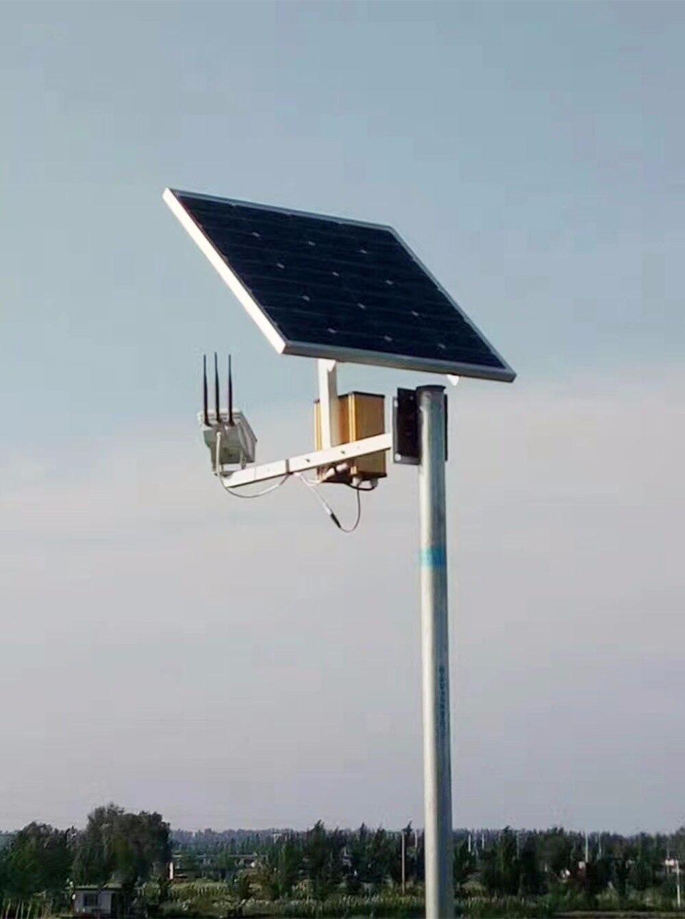 IP Camera solar panel (6)