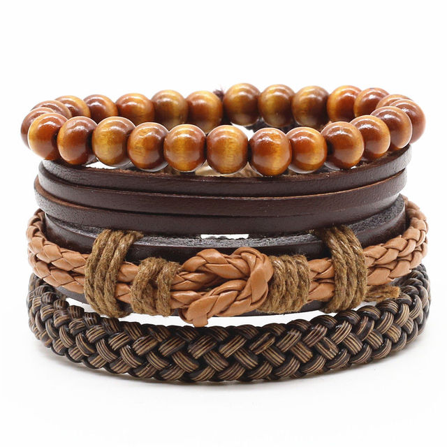 Mix Wrap Bracelets – More Designs