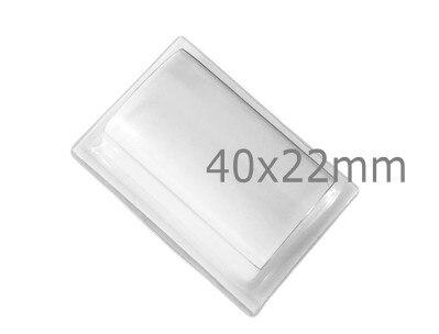 Büroelektronik Gerade 40x22mm Silikon Gummi Pad Für Pad Druck Pad Drucker Ausreichende Versorgung Computer & Büro