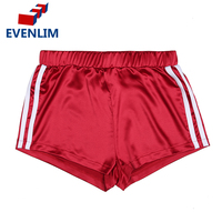 EVENLIM New Summer Women Training Shorts Tracksuit Night Running Shorts Loose Sports Trunks Women Fitness Short