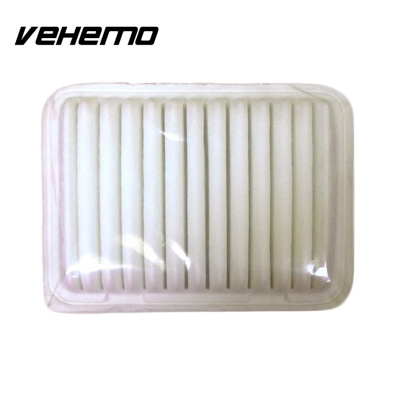 Vehemo Car Auto Engine Air Cleaner Filter Element For Toyota Corolla/Yaris/EZ