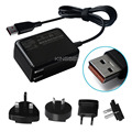 HOT New 20V 2A Laptop Power Adapter For Lenovo ADL40WLA 36200572/ Yoga3 pro 13-5Y70 5Y711 AC DC Wall Charger Adaptador EU US AU