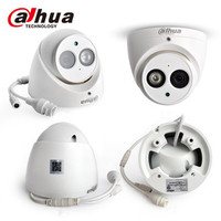 Dahua IPC-HDW4631C-A metal shell 6MP Built-in MIC POE IR 50m IP67 IK10 ip camera replace IPC-HDW4431C-A CCTV camera