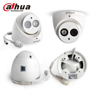 Image 2 - Dahua IPC HDW4631C A coque en métal 6MP intégré micro POE IR 50m IP67 IK10 caméra ip remplacer IPC HDW4431C A caméra de vidéosurveillance