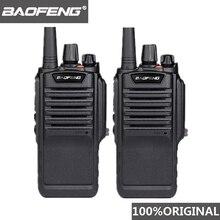 2 pièces Baofeng BF 9700 talkie walkie haute puissance étanche BF 9700 longue portée Woki Toki Radio professionnelle Uhf Comunicador 10 Km