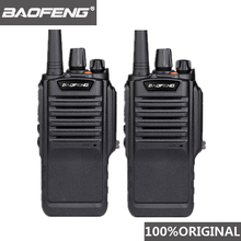 2pcs Baofeng BF-9700 High Power Walkie Talkie Waterproof BF 9700 Long Range Woki Toki  Professional Radio Uhf Comunicador 10 Km