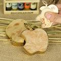Eco-friendly Wood стиль Ветрозащитный USB Аккумуляторная Зажигалки Металл Электронная Зажигалка Мода подарки