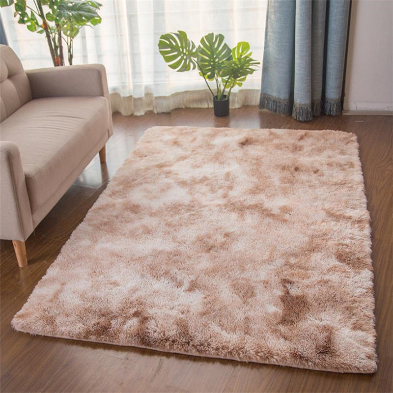 40X60cm Rug Carpet For Office Or Living Room Allow Washing Machine Dacron Anti-slip