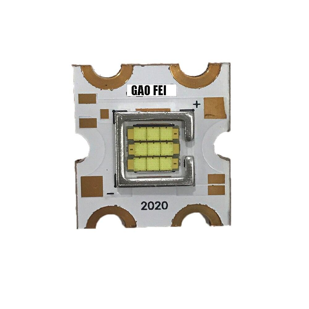High Brightness LED 60W  For Mini LED Moving Head Sport Light