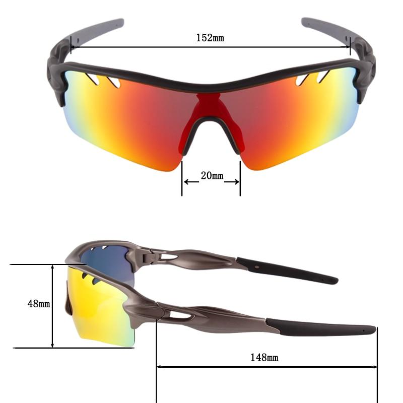 e16b8669c Nuevo gafas de seguridad con el caso de gafas de protección claro Anti  rasguño Anti-
