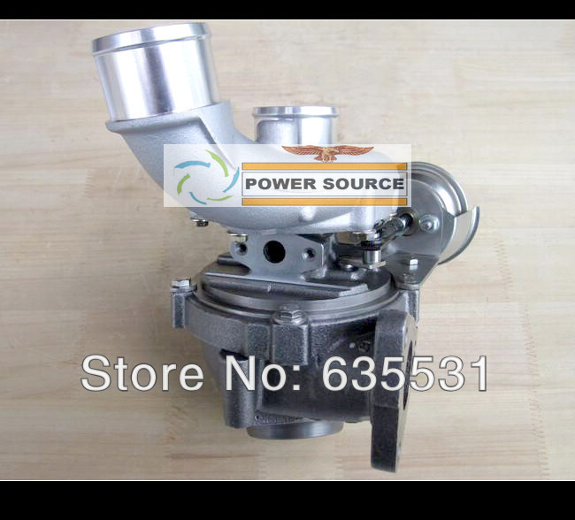 Free Ship GT1549V 761433-0003 761433 0002 A6640900880 Turbo Turbocharger For SSANG YONG Actyon A200XDi Kyron M200XDi D20DT 2.0L блуза jacqueline de yong jacqueline de yong ja908ewujb68