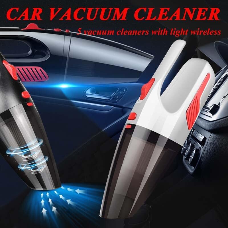 Vehemo автомобили ручной пылесос автомобильный пылесос сухая влажная Пыль для очистки пылесос Многофункциональный грязный дом