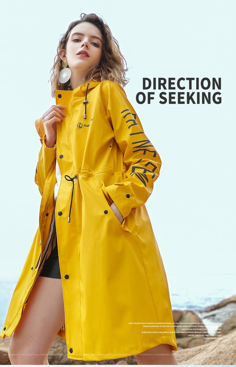 Raincoat (2)
