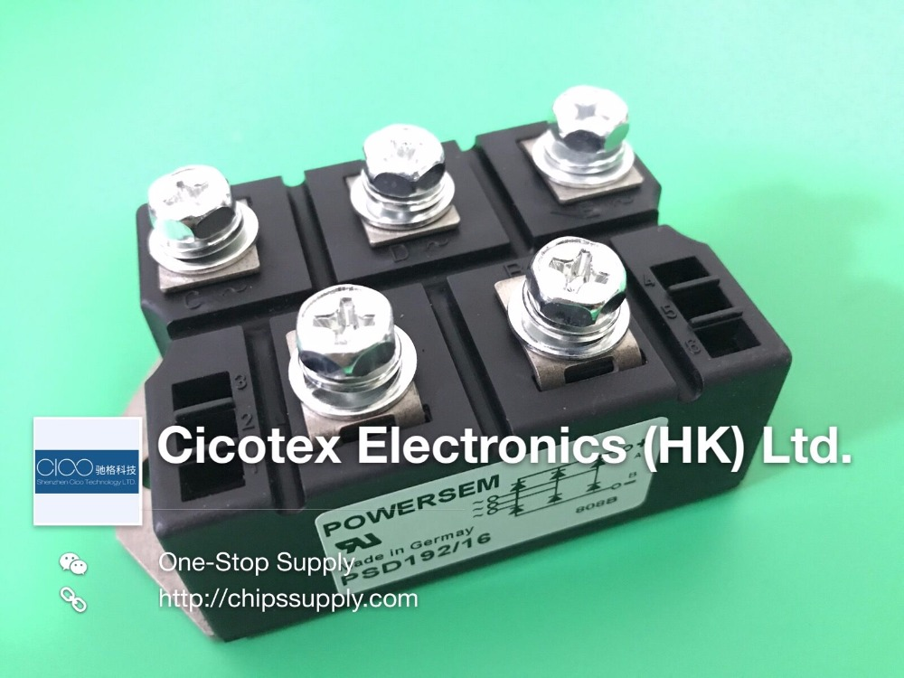 PSD192-16 PSD19216 MODULE IGBT is new skiip32nab12t49 igbt module