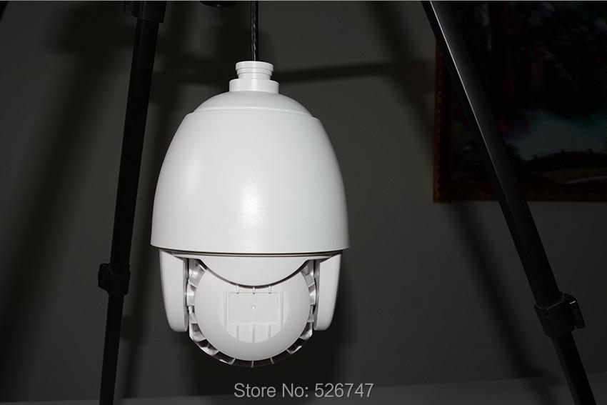 Mini PTZ IP Camera-5