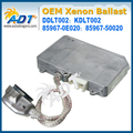 Farol Xenon D2 OEM ESCONDEU Lastro Ignitor PARA Mazda RX-8 2004-2008