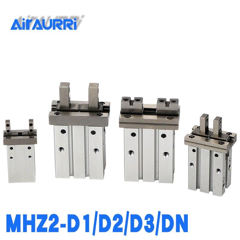 MHZ2-16D1 20D2 10D3 32DN cylinderMHZ2-16D1 20D2 10D3 32DN cylinder