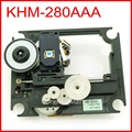 Free Shipping Original KHM-280AAA Optical Pick-Up Mechanism KHM280AAA DV-S155XE DV-SP1000 CD Laser Lens Unit Optical Pick-up