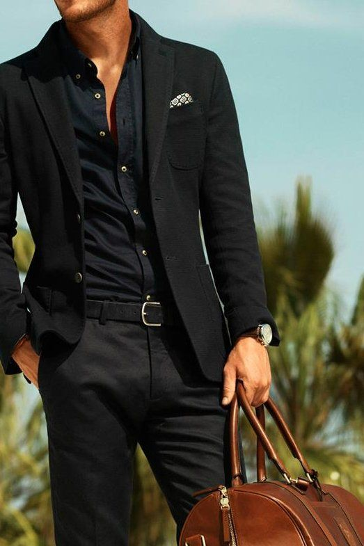 Mens Fashion Starts With S