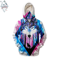 Susi3 By Scandy Girl Art 3d Sweatshirts Men 3D Print Zipper Hoodies New Fashion Brand Hoodies