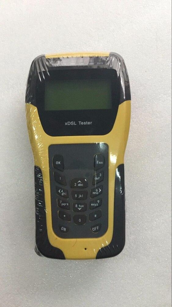 Senter ST332B Version Anglaise VDSL2 Testeur ADSL WAN et LAN Testeur xDSL Ligne Équipement D'essai de couche Physique DSL Test