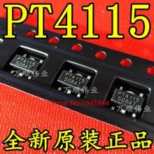 1000pcs/lot PT4115B89E SOT89-5 PT4115 SOT SMD 1000pcs lot bc549c