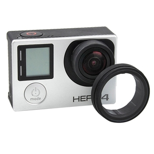 Image 3 - For Go Pro Accessories ND Filters / Lens Filter for GoPro HERO4 HERO3+ HERO3  HERO 4 3+ 3 Sports Action Camera